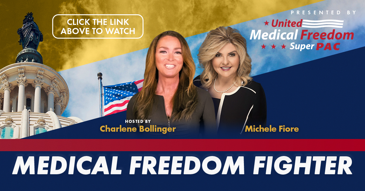 Medical Freedom Candidate: MICHELE FIORE